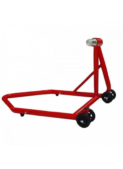 Cruizer - Cavalletto monobraccio posteriore moto Ducati 1198 1098 Diavel Multistrada 1200 32 mm