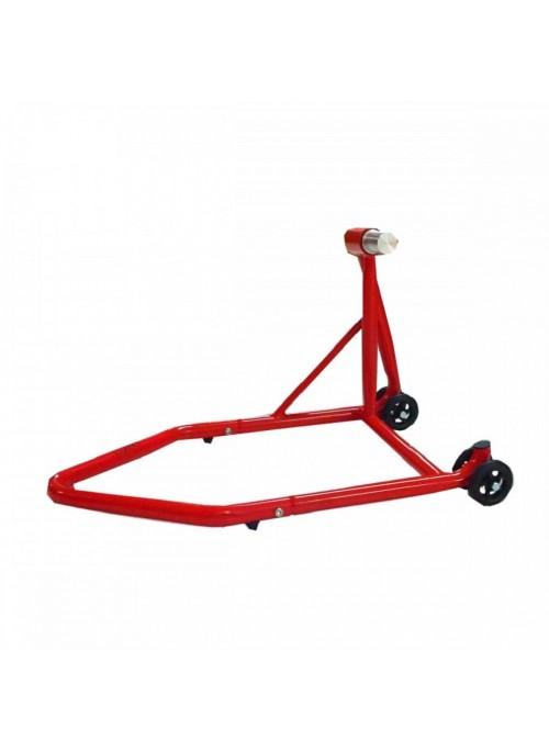 Cruizer - Cavalletto monobraccio posteriore per moto Ducati Monster S4 S4R S4RS 32mm